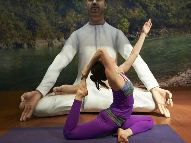 Yoga: le respirazioni e gli esercizi che rilassano corpo e mente